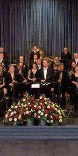 Cinema meets symphonic winds – Konzert sinfonisches blasorchester wehdel - Schiffdorf