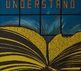 """Acrylbild """"Understand"""" - Bremen"""