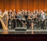 Cinema meets symphonic winds – Herbstkonzert sinfonisches blasorchester wehdel - Schiffdorf