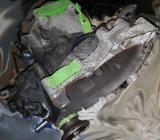 Defektes Getriebe VW Lupo FSI EUY (ENA, FFQ, FFT, FJD)5.Gang0,706 - Sittensen