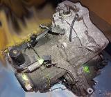 Getriebe+Öl VW Lupo FSI FFT (ENA, EUY, FFQ, FJD) 5.Gang 0,706 - Sittensen