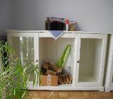 """2 Sideboards und 1 TV-Bank der Firma IKEA, Serie """"Liatorp"""", zu verkaufen - Bremen"""