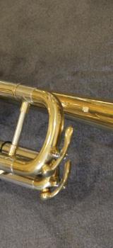 Deutsche B & S / Weltklang B - Trompete inkl. Koffer - Bremen Mitte