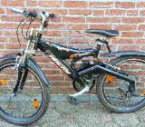 "Jugend-Mountainbike 24"" - Bremen"