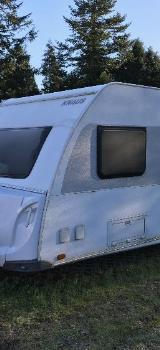 Knaus Lifestyle 550 LK - Bremerhaven