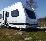 Wohnwagen Dethleffs Camper 470 ER zu verkaufen - Oyten