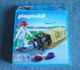 "Playmobil Nr:. 4317 ""Tierärztin"" - Bremen"