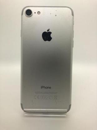 Apple iPhone 7 - 128 Gb - Silber - Zustand : Sehr gut  GEB-2658 - Friesoythe