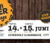3. Craft Beer Days in Osterholz-Scharmbeck - Osterholz-Scharmbeck