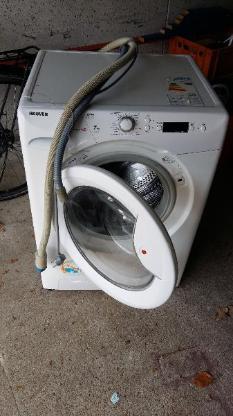 Waschmaschine - Saterland