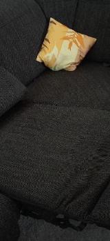 Wohnecke Wohnlandschaft Sofa Couch TV-Funktion Rückenfunktion - Oldenburg (Oldenburg)