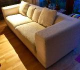 Sofa für Selbstabholer gratis - Bremen Östliche Vorstadt