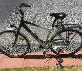 Rixe Wellness Roadbiker Alu 7005 - Bremen Huchting