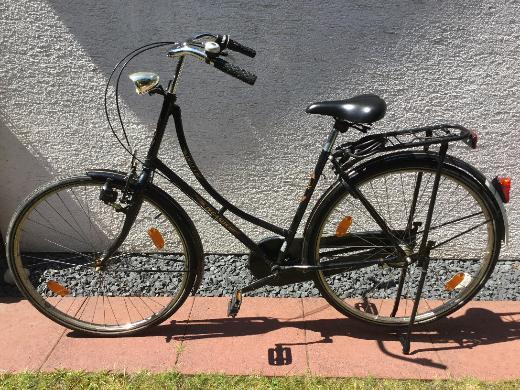 PEGASUS Delft Damen-Hollandrad 28''