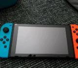 Nintendo Switch Neuwertig - Bremen