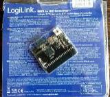 LogiLink IDE auf SATA Adapter für SATA Geräte ( AD0006A) - OVP - Worpswede