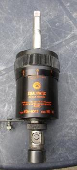 Edalco Edalmatic EDM-R 312 - Bremen