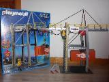 Playmobil 5254 - Verladeterminal / City Action