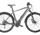 "BULLS Cross Flyer Evo Herren E-Bike 28"" 61cm grau 2018 - Friesoythe"
