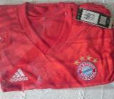 Verkaufe Herrentrikot von Bayern München - Berne