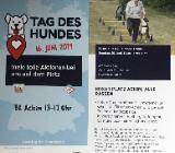 """""""Tag des Hundes"""" am 16.6. in Achim-Uphusen,Boxer Platz - Achim"""