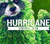 Preis VB - Festivalkarte Hurricane Scheeßel Einzelkarte alle 3 Tage - Weyhe