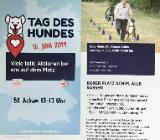 """Tag des Hundes"" am 16.6. in Achim-Uphusen,Boxer Platz - Sottrum"