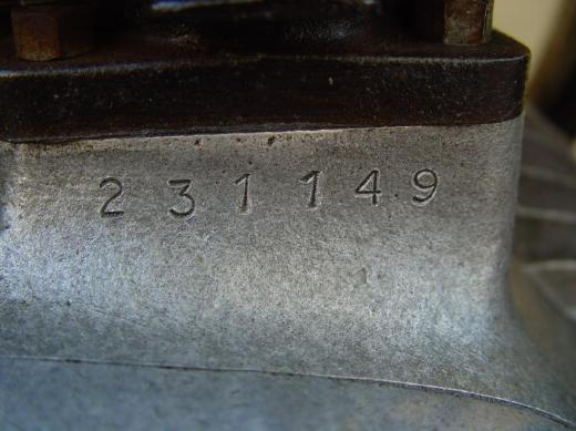 Zündapp Citation 452 / Horex Imperator 450 - Edewecht
