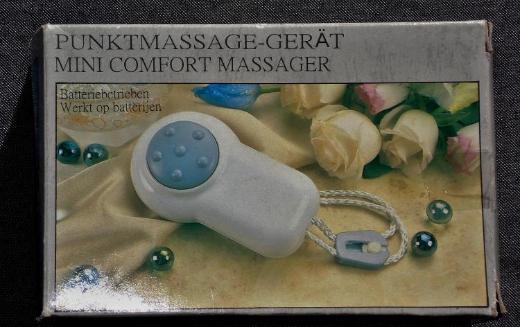 Massagegerät - Wilhelmshaven