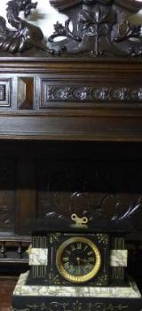 Eichenschrank aus Frankreich - Hude (Oldenburg)