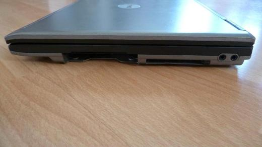 DELL D410 Notebook, defektes Mousepad an Bastler - Worpswede
