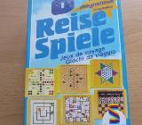 Reisespiele (8 Stück), Smidt Spiele - Bremen