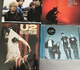 U2 DVD CD Oktober Elevation Rattle & Hum - Bremervörde