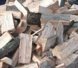 Brennholz Kaminholz getrocknet oder frisch 28 cm - Bad Zwischenahn
