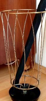 Schirmständer aus den 30er Jahren - Worpswede