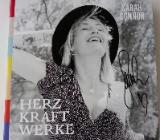 Sarah Connor - Herz Kraft Werke - LP Vinyl - Schiffdorf