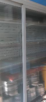 Laden Kühlvitrine - Bremen