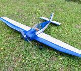 Elektroflugmodell Jodel Bebe 1,2m - Bremen
