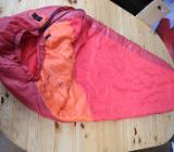 2 Kinderschlafsäcke Vaude Dreamer Adjust bis 160 cm - Bremen
