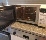 microwave (Mikrowelle) ofen - Bremen
