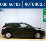 Renault Clio - Zeven
