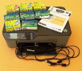 2 Sätze Druckerpatronen kompatibel HP 364XL und HP-All-In-One-Gerät mit Defekt - Bremen
