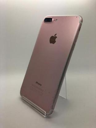 Apple iPhone 7 Plus - 32 Gb - Rose Gold -Zustand : Gut  GEB-2777 - Friesoythe