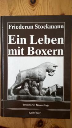 Ein Leben mit Boxern