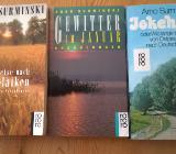 4 Ostpreußen Taschenbücher - Bremen Östliche Vorstadt