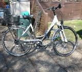 """Damen-Citybike 28"""", - Bremen"""