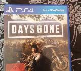 Tausche days gone - Twistringen