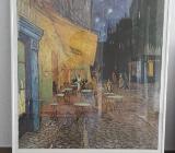 Cafeterrasse am Abend, Vincent van Gogh, 94 x 63 cm - Ritterhude