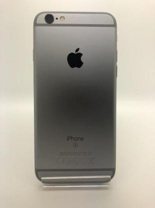 Apple iPhone 6s - 16 Gb - Spacegrey - Zustand : Sehr Gut GEB-2818 - Friesoythe