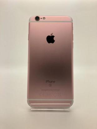 Apple iPhone 6s - 64 Gb - Zuatand : Sehr gut Rose Gold - GEB-2811 - Friesoythe